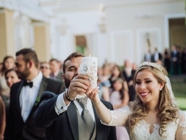 La boda de Mauricio y Paola en Santiago, Nuevo León 59