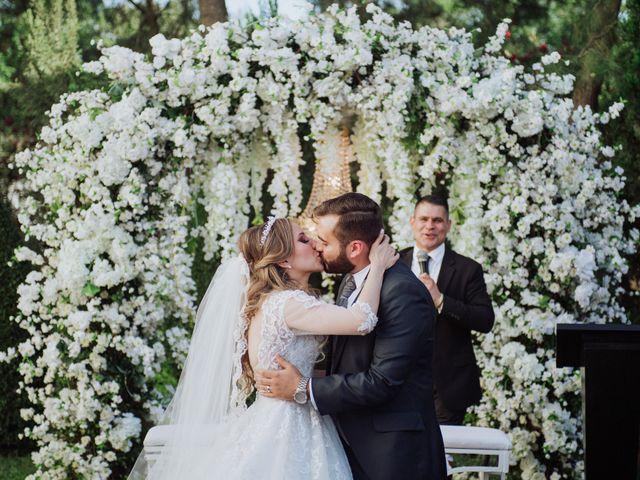 La boda de Mauricio y Paola en Santiago, Nuevo León 60