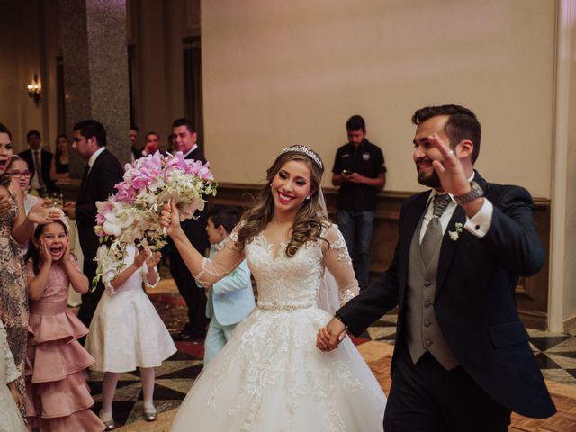 La boda de Mauricio y Paola en Santiago, Nuevo León 69