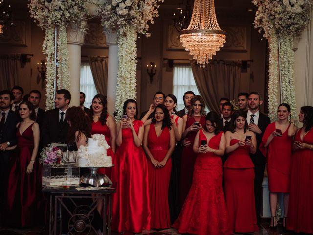La boda de Mauricio y Paola en Santiago, Nuevo León 71