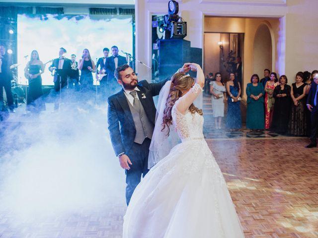 La boda de Mauricio y Paola en Santiago, Nuevo León 73