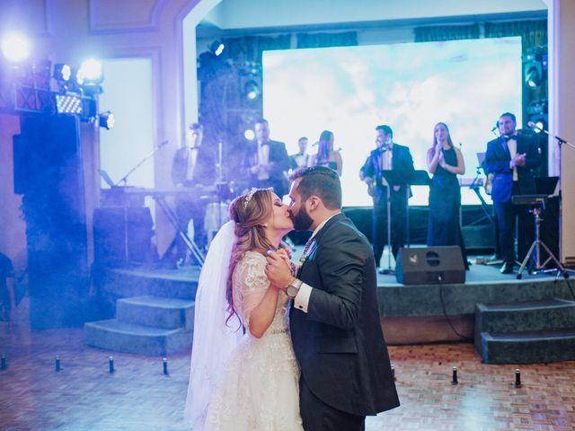 La boda de Mauricio y Paola en Santiago, Nuevo León 74