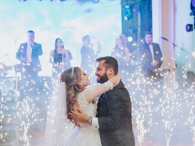 La boda de Mauricio y Paola en Santiago, Nuevo León 76