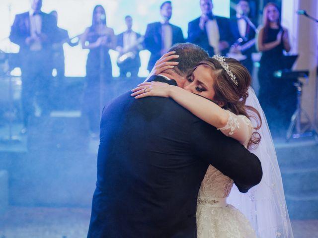 La boda de Mauricio y Paola en Santiago, Nuevo León 80