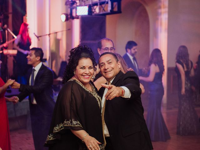 La boda de Mauricio y Paola en Santiago, Nuevo León 93