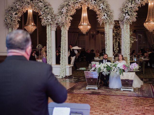 La boda de Mauricio y Paola en Santiago, Nuevo León 99
