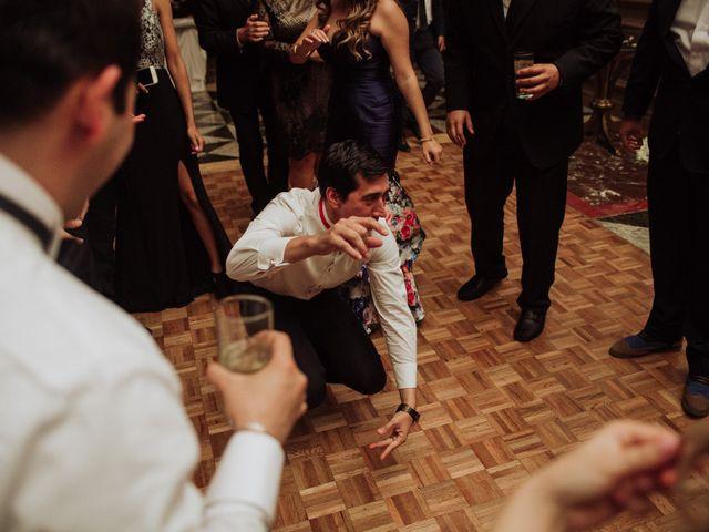 La boda de Mauricio y Paola en Santiago, Nuevo León 105