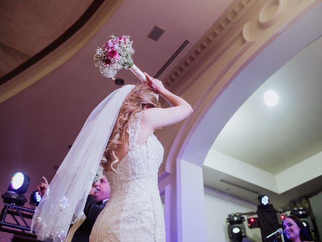 La boda de Mauricio y Paola en Santiago, Nuevo León 110