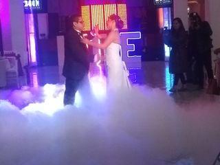 La boda de Ana y Armando  2