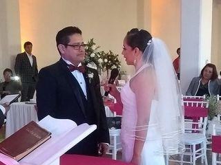 La boda de Ana y Armando  3