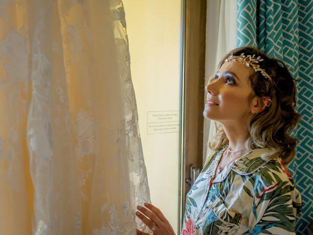La boda de César y Fátima en Mazatlán, Sinaloa 4