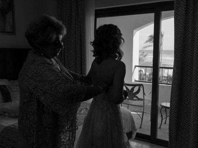La boda de César y Fátima en Mazatlán, Sinaloa 6