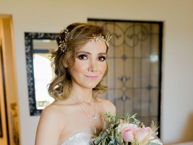 La boda de César y Fátima en Mazatlán, Sinaloa 7