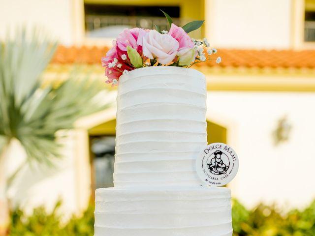 La boda de César y Fátima en Mazatlán, Sinaloa 14