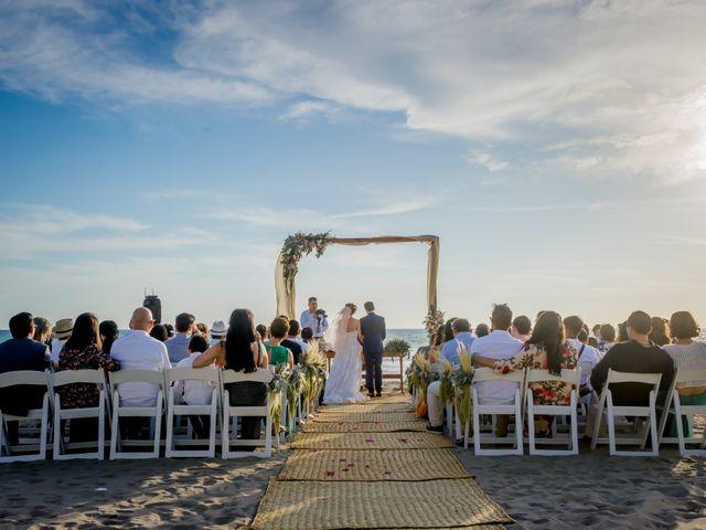 La boda de César y Fátima en Mazatlán, Sinaloa 17