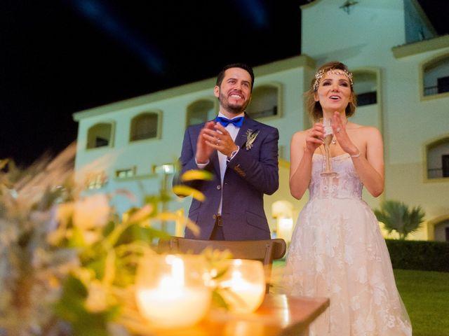 La boda de César y Fátima en Mazatlán, Sinaloa 24