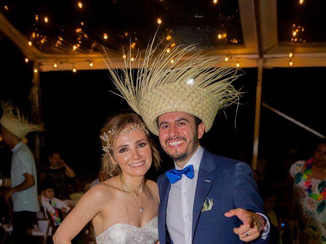 La boda de César y Fátima en Mazatlán, Sinaloa 27