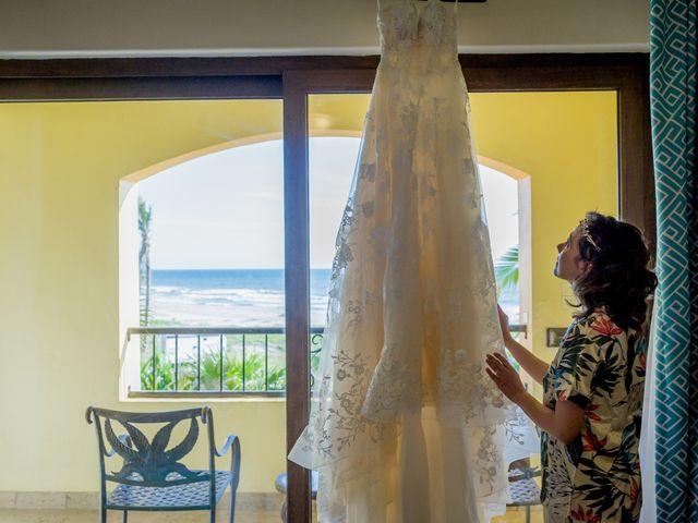 La boda de César y Fátima en Mazatlán, Sinaloa 32