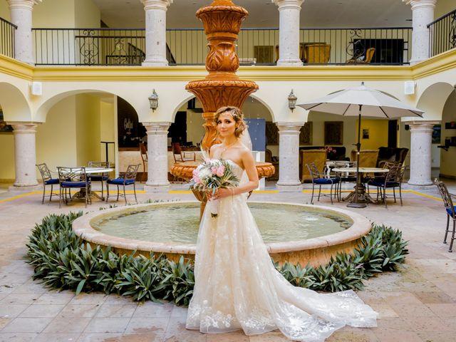La boda de César y Fátima en Mazatlán, Sinaloa 37