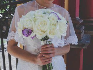 La boda de Mariana y Gillan 1