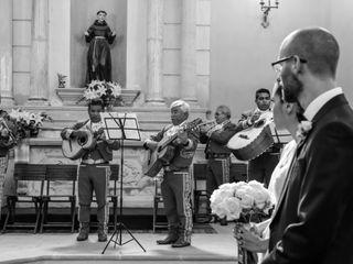 La boda de Mariana y Gillan 3