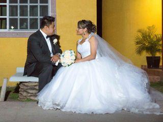 La boda de Sandra   y Andrés   2
