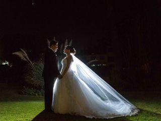 La boda de Sandra   y Andrés   3