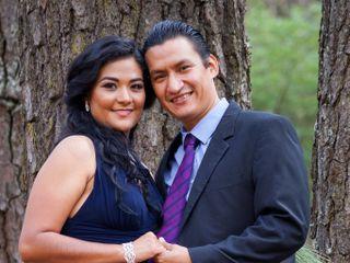 La boda de Zuleyma y Javier 2