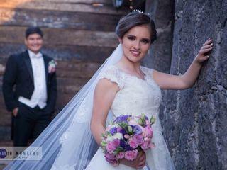 La boda de Jacque y Erick 1