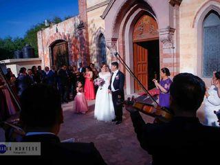 La boda de Jacque y Erick 3
