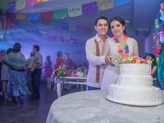 La boda de Nory y Alejandro 3