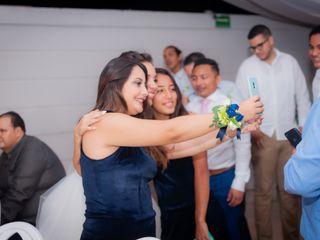 La boda de Jennifer y Jorge 1