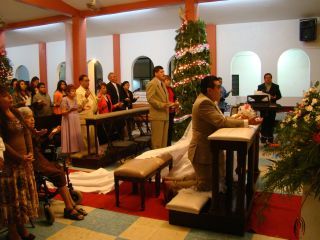 La boda de Aida y Franco 1