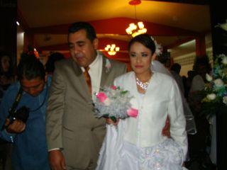 La boda de Aida y Franco 2