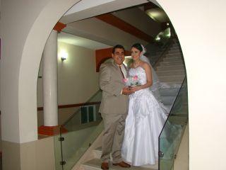 La boda de Aida y Franco 3