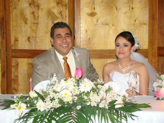 La boda de Aida y Franco