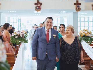 La boda de Marce y Gabriel 1