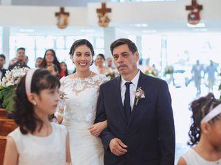 La boda de Marce y Gabriel 3