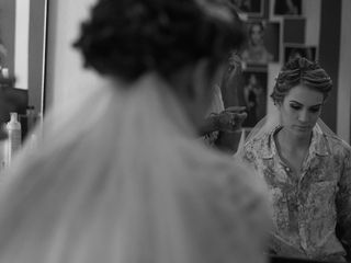 La boda de Sarai y Omar 3