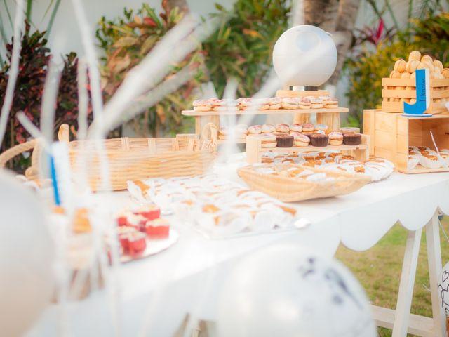 La boda de Jorge y Jennifer en Cancún, Quintana Roo 4