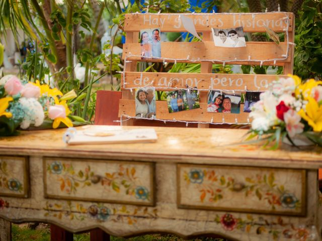 La boda de Jorge y Jennifer en Cancún, Quintana Roo 6