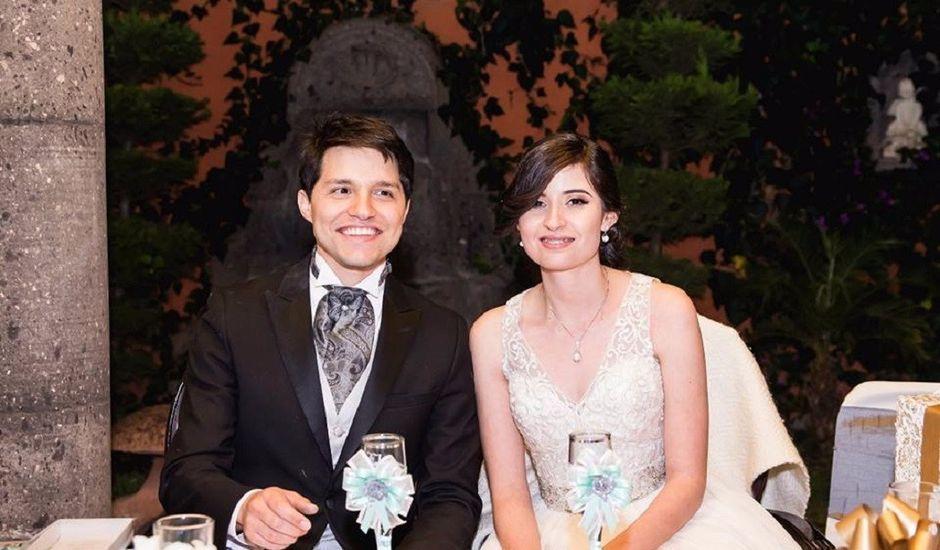 La boda de David y Pamela en Chihuahua, Chihuahua