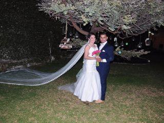 La boda de Viri y Iván