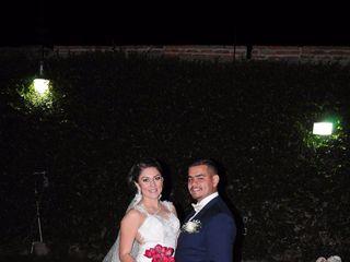 La boda de Viri y Iván 3
