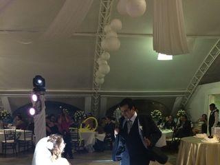 La boda de Nidia y Jorge 3