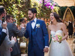 La boda de Diana y Julian 2