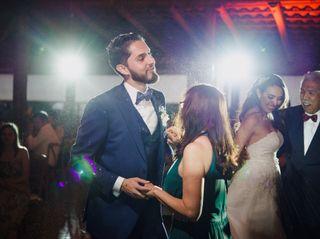 La boda de Diana y Julian 3