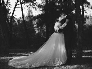 La boda de Laura y Alan 2