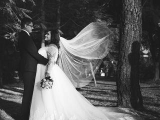 La boda de Laura y Alan 3