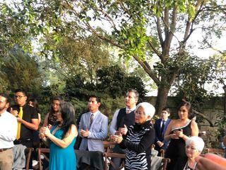 La boda de Angélica y Paty 3